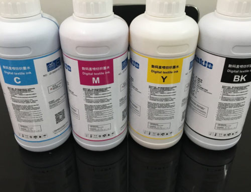 Alternative Sublimation Ink for Epson Printers