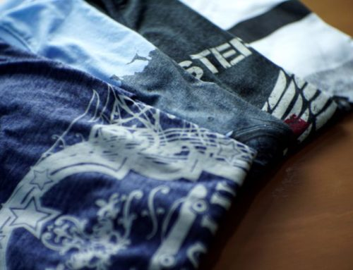 A Brief Guide To Sublimation Printing On Textiles