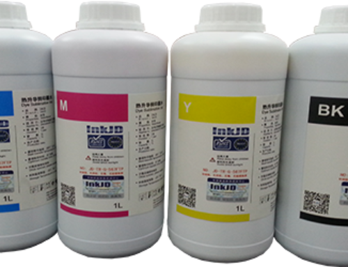 Sublimation Ink for Epson TFP Printer Head